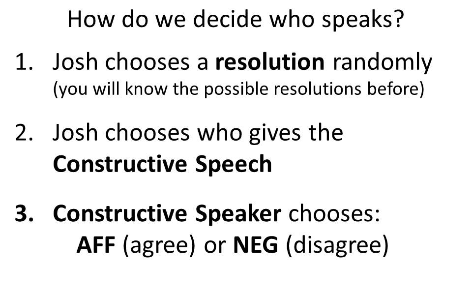 constructive speech example